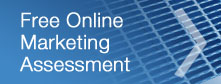 Free Online Marketing Assessment